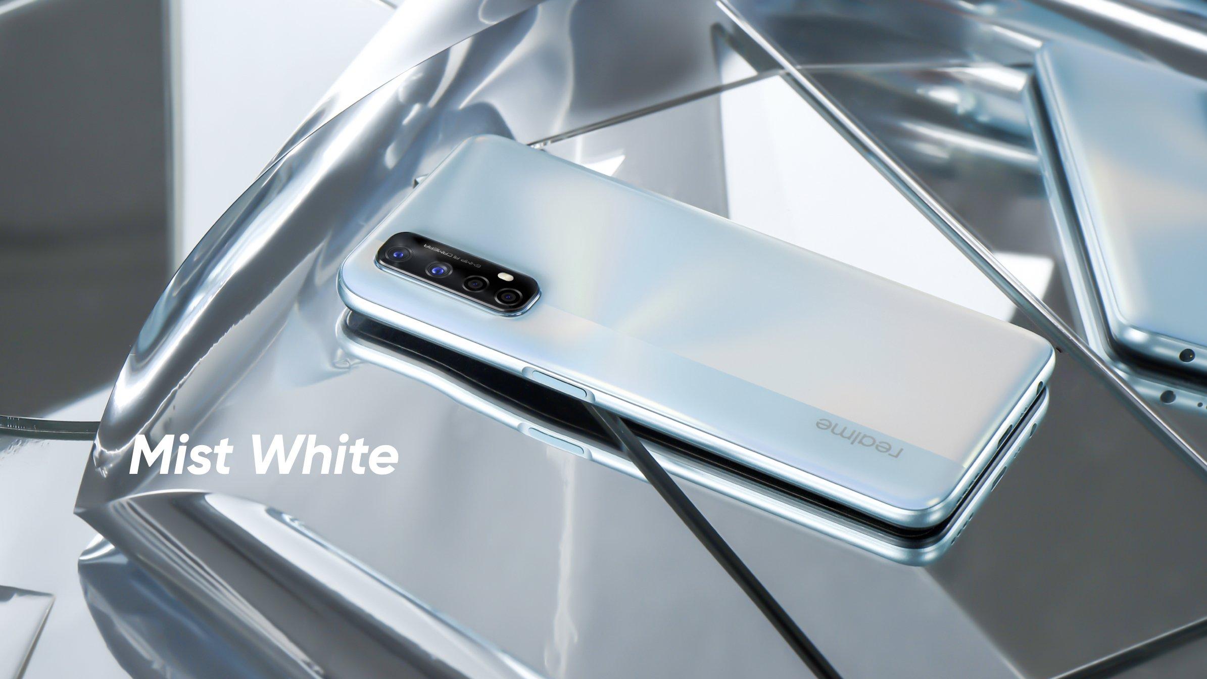 Realme-7-Mist-White