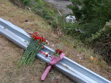 Висок брой убити на пътя колоездачи и пешеходци, 59 души загинаха при катастрофи през септември