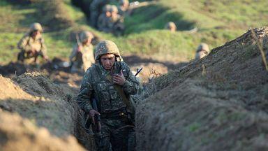 Враждата между Армения и Азербайджан ескалира: малките битки вещаят голяма война