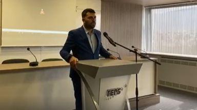 Младежи–ГЕРБ: Оставка на депутата от БСП Иво Христов, нарече българите инфантилни (видео)