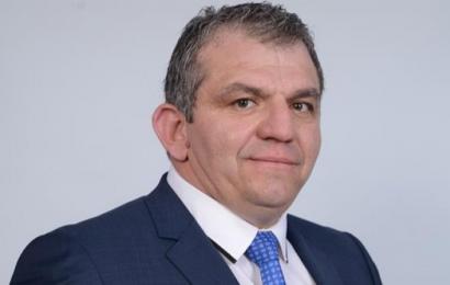 ГЕРБ Димитър Гамишев