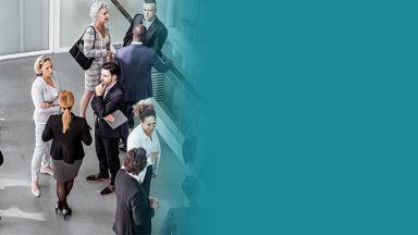 Кое би взело превес при избора на нова работа - възнаграждението или кои са колегите?