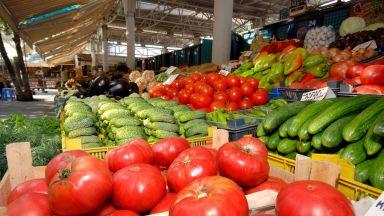 Цените на храните отново тръгнаха нагоре