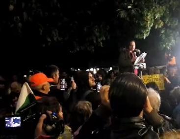 """""""Леглата не лекуват сами"""", заяви поредният антиправителствен протест"""