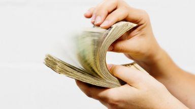 Бързите кредити се увеличават с близо 8% през септември
