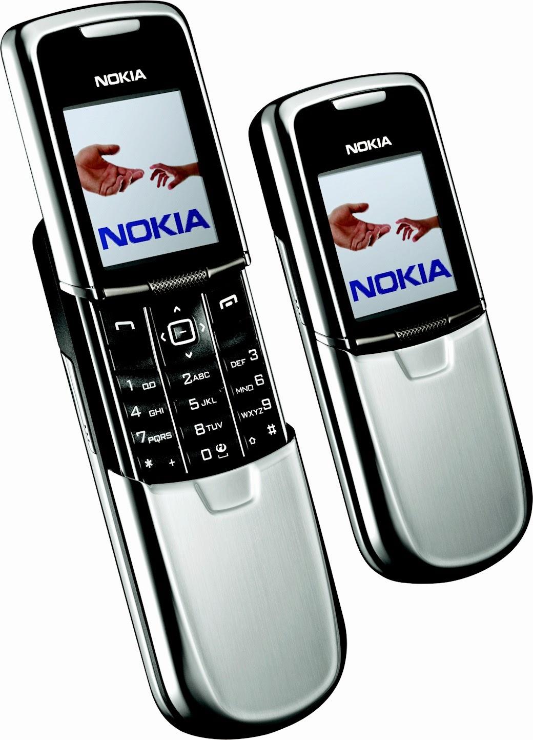 Nokia-8800
