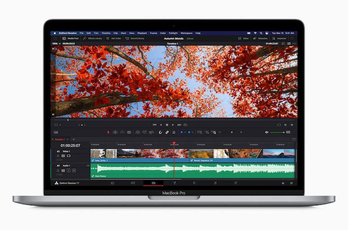 Apple new-macbookpro-davinci-resolve-screen 11102020 big carousel.jpg.large 2x