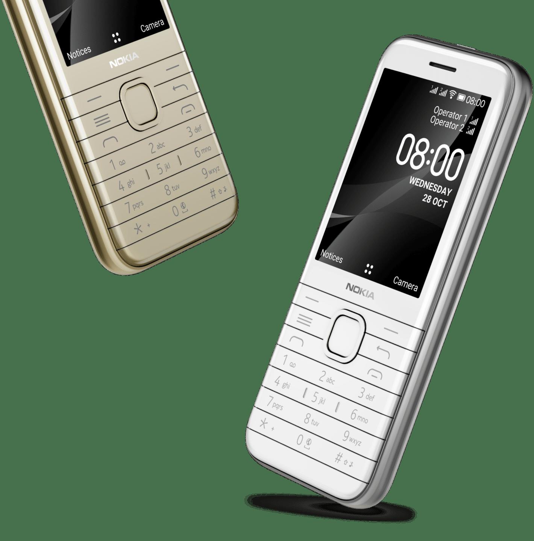 nokia 8000 4G-SCREEN devices-desktop