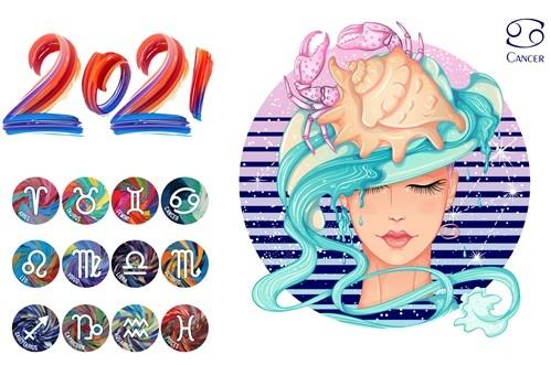 Годишен хороскоп 2021: РАК