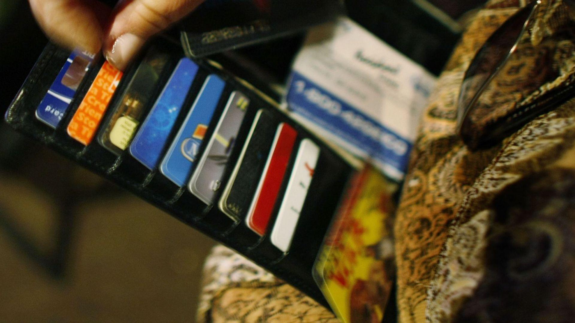 Телефонът вече е по-надеждно място за съхранение на пари от портмонето
