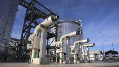 Тръбата за газ от Азербайджан за Европа започна да работи