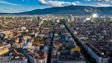 Имотите в София са поскъпнали с 2,5% за година