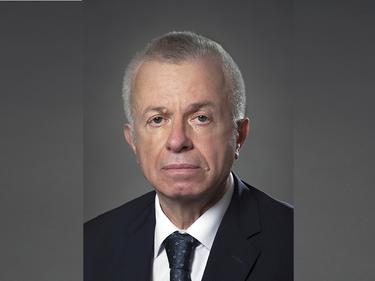 Радев назначи Руси Иванов за свой секретар по външна политика