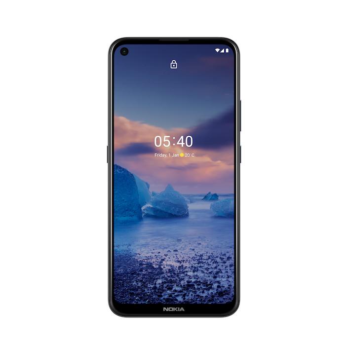 Nokia 5.4 Front LS