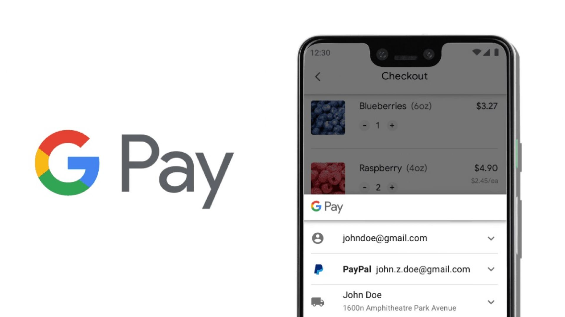 Google Pay е един от лидерите в сферата на дигиталните потфейли