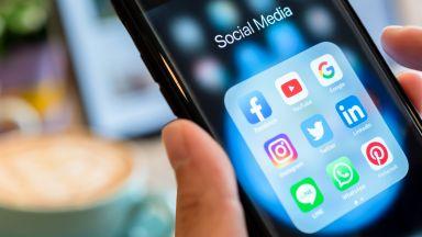 Социалните мрежи увреждат психиката на тийнейджърите