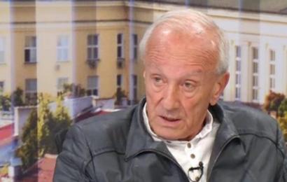 Проф. Иван Чалъков