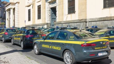 Нашите служби проверяват задържаната като част от Ндрагета българка