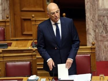 Гръцкият дипломат №1: Ще помогнем на София да уреди спора със Скопие