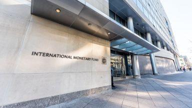 МВФ с оптимистични очаквания: 4,4% ръст на икономиката на България