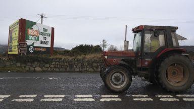 Месото засили разделението между Северна Ирландия и Великобритания