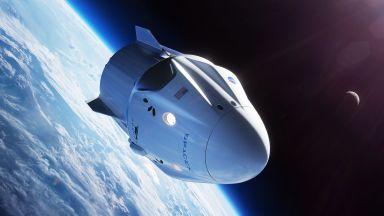 Предстои първата в света изцяло цивилна космическа мисия