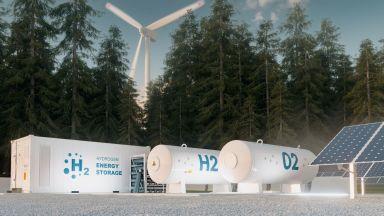 В Европарламента залагат на синия водород като преходна технология