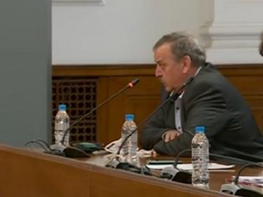 Кантарджиев: Новият щам на Covid-19 вече е у нас