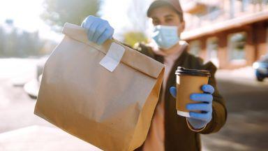 Министерски съвет готви наредба за търговията с доставка на храна по домовете