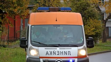 И арестуваният шеф на 3 РПУ-Пловдив влезе в болница