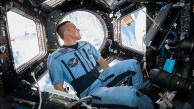 Отказаха климатиците на Международната космическа станция