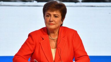 Министерството на финансите на САЩ ще разследва обвиненията срещу Кристалина Георгиева