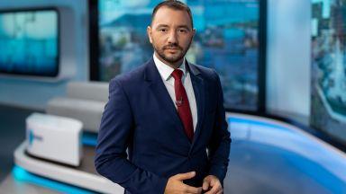 Директорски рокади в bTV: Антон Хекимян заема мястото на Венелин Петков