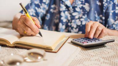 50-60 лева повече пари от НОИ за първите с втора пенсия
