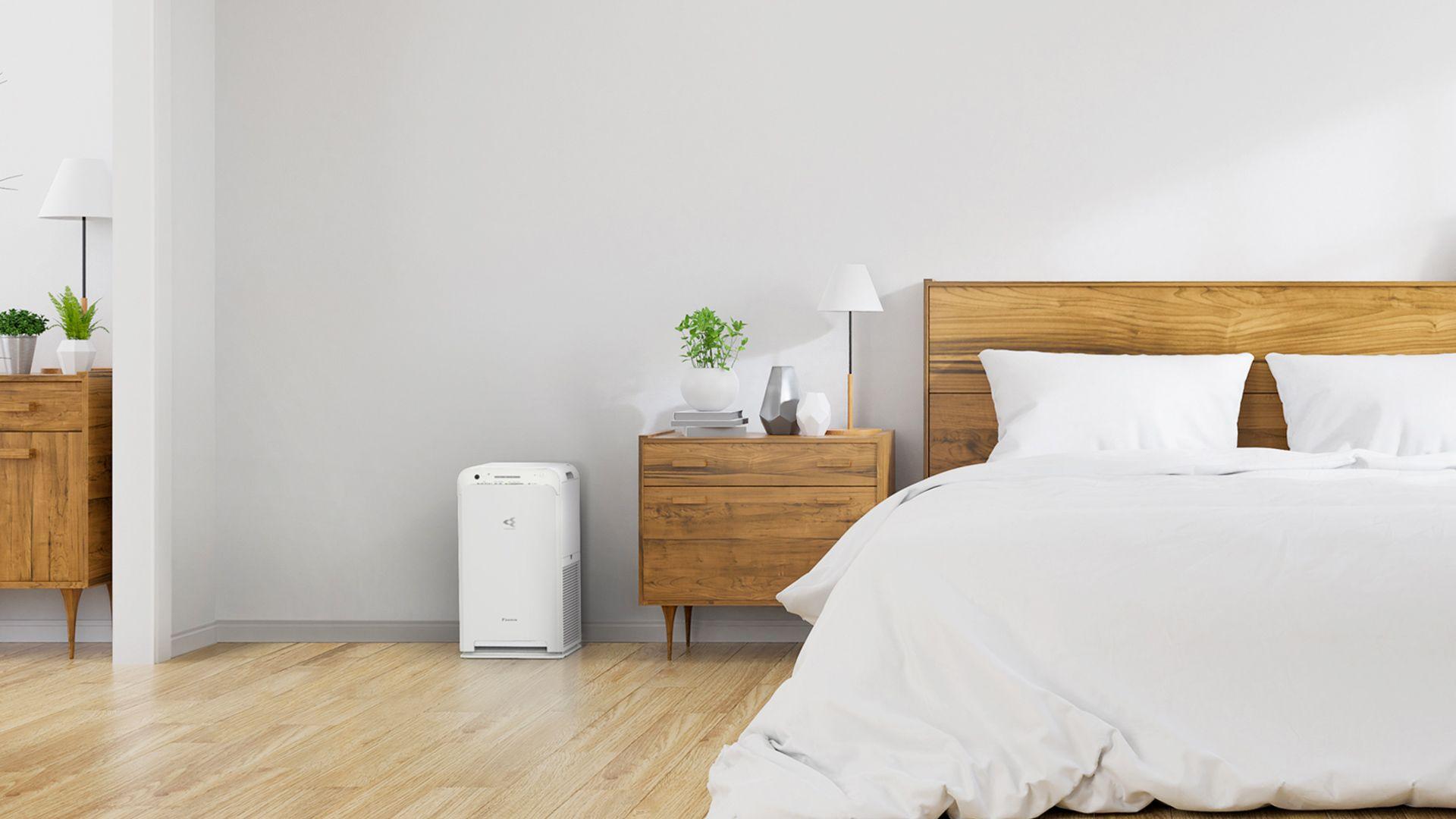 Важно е да спим на място с чист въздух