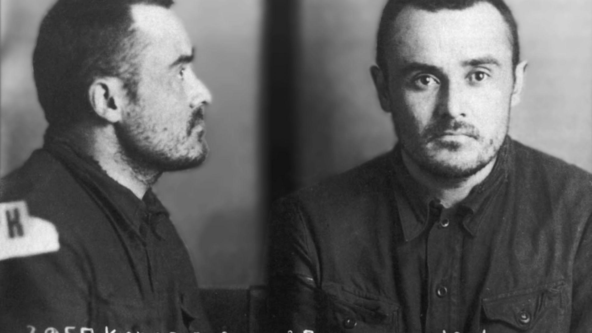 Сергей Корольов е осъден и изпратен в най-северните части на Сибир