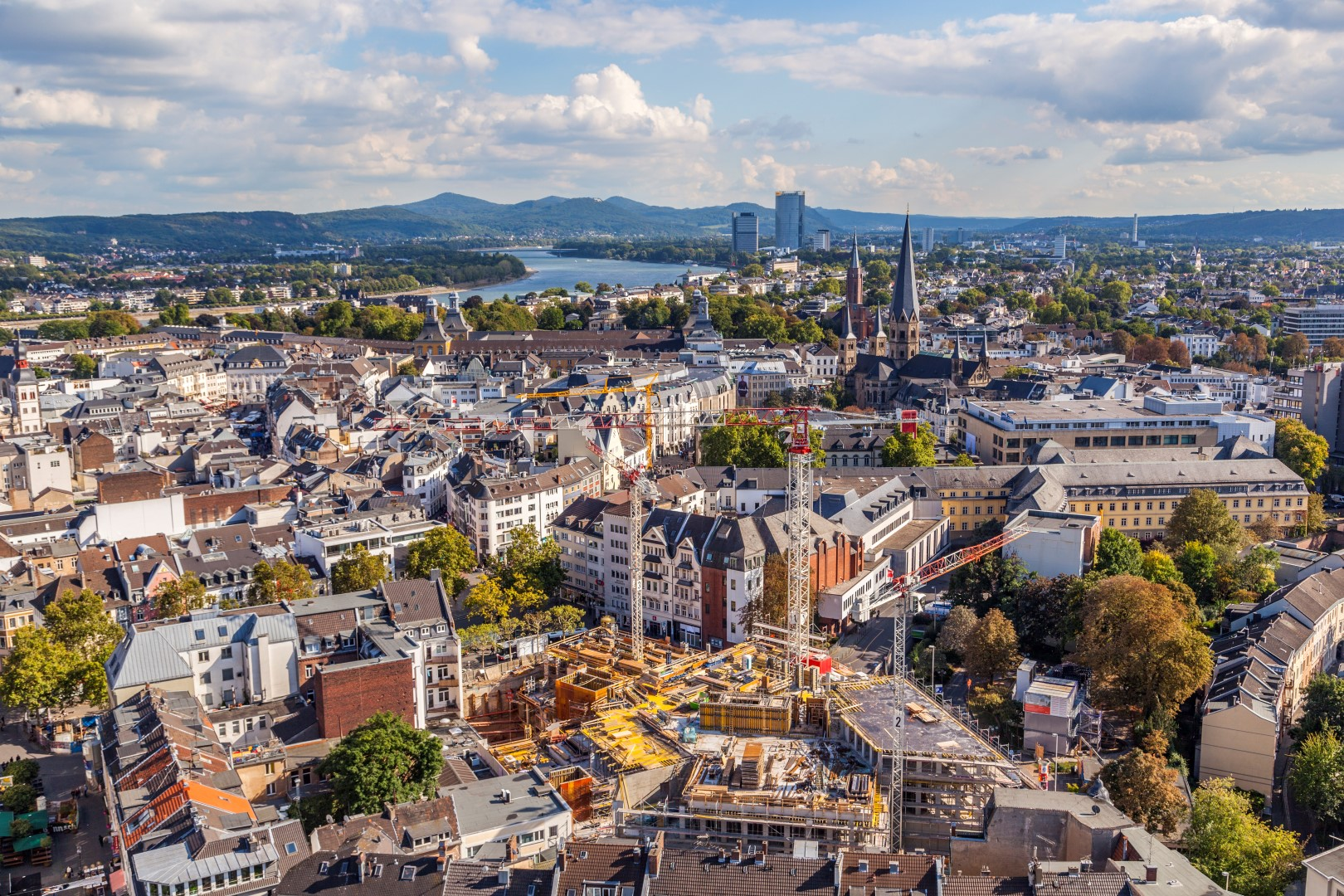 Германия става по-непривлекателна за семеен бизнес