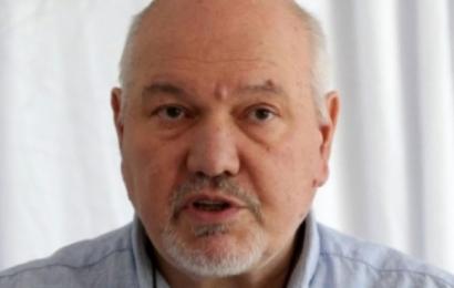 Александър Маринов