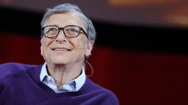 Бил Гейтс финансира проект за затъмняване на Слънцето