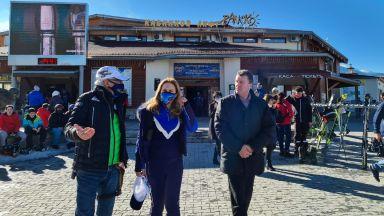 Обмислят антигенни тестове за чуждите туристи - по граничните пунктове