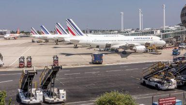 Париж хвърли в кошчето проекта за огромен нов терминал на летище