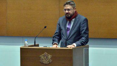 Кирил Вълчев е новият генерален директор на БТА (снимки)
