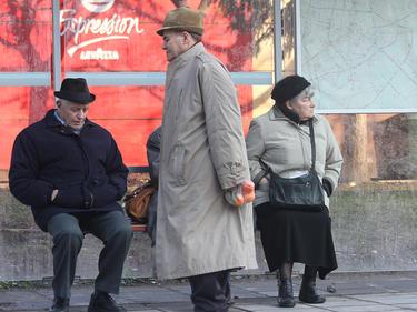 По 170 лв. отгоре ще получат през април най-бедните пенсионери