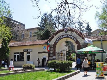Програма за долекуване на COVID-19 започват Александровска и 13 санаториума