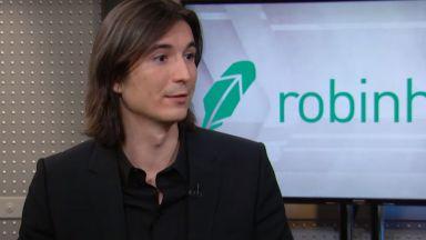 Българинът зад Robinhood: Уолстрийт няма да забрави скоро миналата седмица