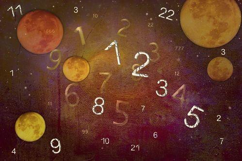 Слънчево число – вашата същност според нумерологията
