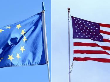 Щатите и ЕС с координирани действия срещу Русия и Китай