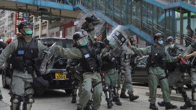 Пекин одобри закон за
