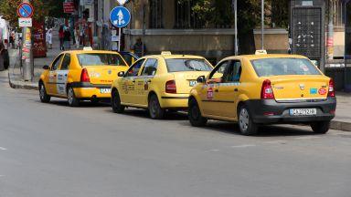 Такситата в София вече вдигат първоначалната си такса