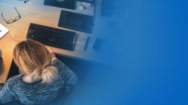 Обсъждате ли в компанията ви възможността за дългосрочно преминаване към хоум офис?